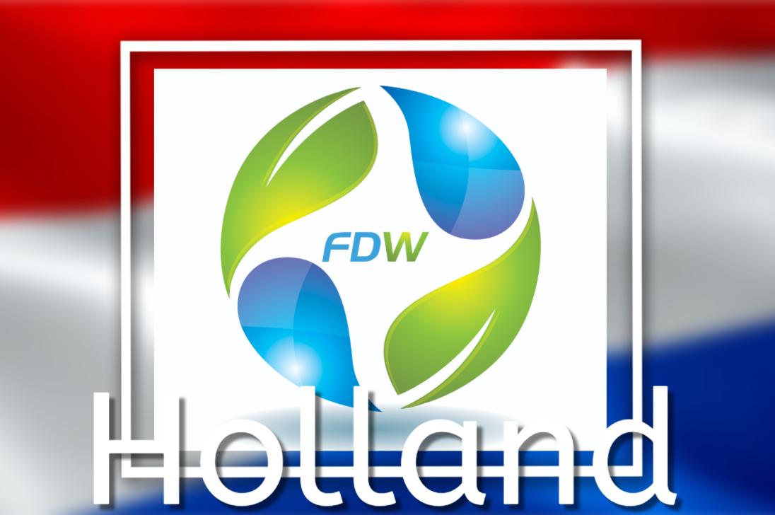Hoe Heel Holland Het Huisschoonmaakt