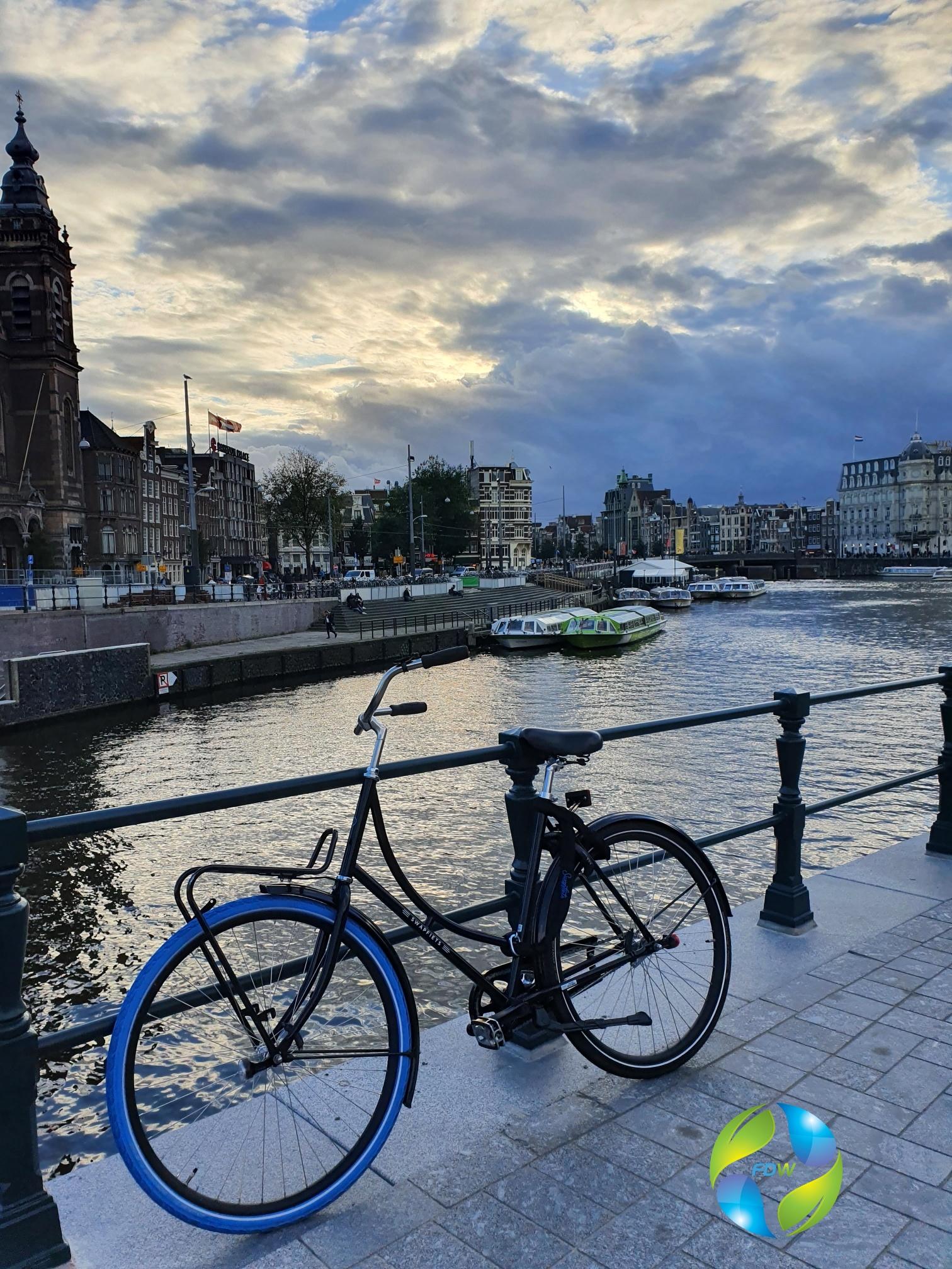 Swapfiets versus eigen fiets of OV-fiets